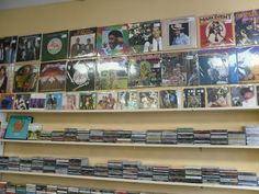 More cool Vinyls at our store.