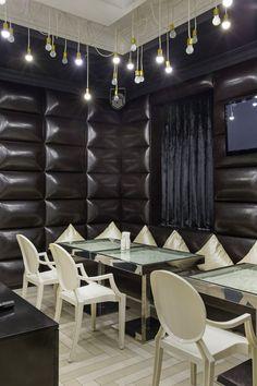 Frino   Ночной клуб и караоке-холл в стиле арт-деко