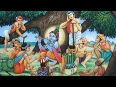 lord krishna flute music relaxing mp3 download