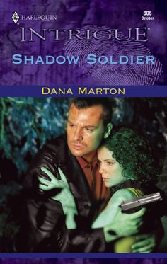 Cover image for Shadow Soldier