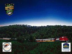 BARRANCAS DEL COBRE te dice para conocer y recorrer la zona de las barrancas lo mejor es hacerlo por tren.  este universo de cañadas encierra una de las más importantes biodiversidades del mundo. www.chihuahua.gob.mx/turismoweb
