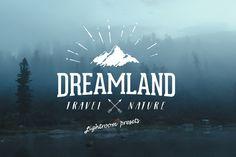 Dreamland Lightroom & ACR presets by Fotomarket on Creative Market