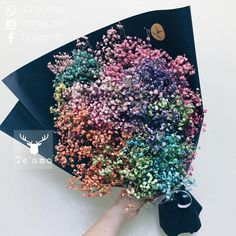Baby's Breath bouquets.7 by teamo-my  #babysbreaths