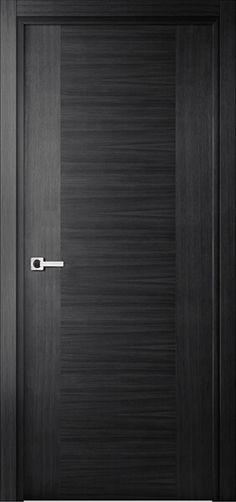 Home Decoration Cheap Ideas Contemporary Interior Doors, Interior Door Styles, Black Interior Doors, Door Design Interior, Modern Interior Design, Beach Style Interior Doors, Custom Interior Doors, French Interior, Interior Paint