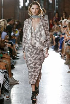 Rodebjer Spring 2015 Ready-to-Wear - Collection - Gallery - Look 16 - Style.com