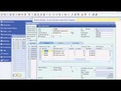 SAP Business One - CRM maybe for Daniel, it is very good now -2014-3-13 Thursday.