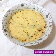 Yoğurtlu Patates Çorbası Tarifi nasıl yapılır, resimli Yoğurtlu Patates Çorbası Tarifi anlatımı. nefis çorba tarifleri bu bölümde