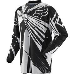 Fox Racing HC Vented Undertow Youth Boys Motocross/Off-Road/Dirt Bike Motorcycle Jersey - http://downhill.cybermarket24.com/fox-racing-hc-vented-undertow-youth-boys-motocrossoffroaddirt-2/