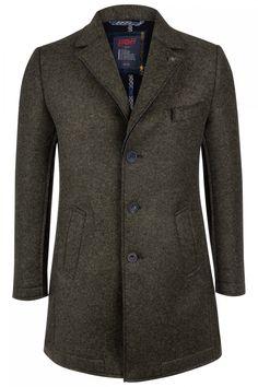 BOB Herren Wollmantel Andy Olive | SAILERstyle Bob, Elegant, Suit Jacket, Shirts, Women, Fashion, Frock Coat, Blouses, Jackets