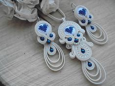 AnettSoutache / Set Soutache
