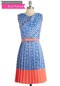 Eva Franco Be the Buyer dress on ModCloth. Click through to vote if you like it!