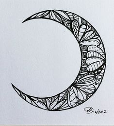 wow this is the kind of zentangle kind of thing i want to be doing Hand Tattoos, 1 Tattoo, Piercing Tattoo, Tattoo Moon, Tattoo Celtic, Boho Tattoos, Tattoo Neck, Tattoo Music, Sketch Tattoo