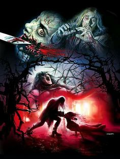 10 Modern Horror Gems You Can Stream Right Now Horror Posters, Horror Icons, Horror Films, Horror Villains, Evil Dead 2013, Ash Evil Dead, Evil Dead Movies, Scary Movies, Ghost Movies
