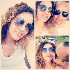 Legal é não precisar ser legal toda hora. Bom é ser verdadeiro sempre e ter gente te amando mesmo assim. Assim é nosso amor.....amo amar você, somos dois doidos que se encaixam perfeitamente!!!! ♥♥