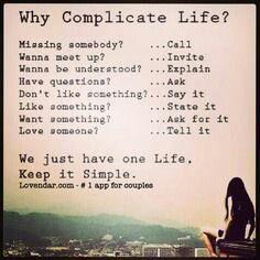 No complications