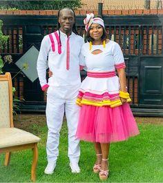 sepedi traditional dresses 2019