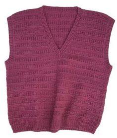 Jeff's Vest