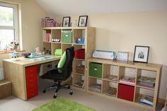 IKEA Craft Room | ikea craft room - Google Search | craft room ideas