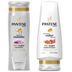 En Target puedes conseguir una variedad en Pantene Shampoo y Acondicionador a $3.84 cada uno regularmente. Compra los dos que te indico en ...