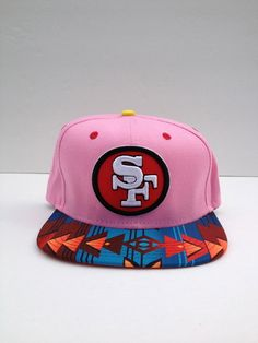 Mitchell & Ness San Francisco 49ers Custom Strap-back. Starting at $8 on Tophatter.com!