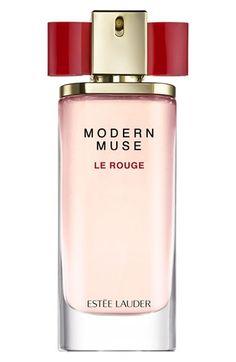 Estée+Lauder+'Modern+Muse+Le+Rouge'+Eau+de+Parfum+Spray+available+at+#Nordstrom