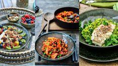 Paleo, Eat, Ethnic Recipes, Food, Lights, Essen, Beach Wrap, Meals, Yemek