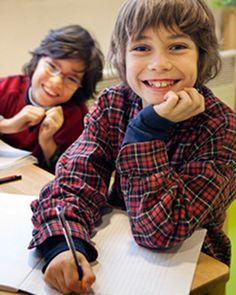 Accueil - Living School