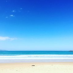 #apollobay  #greatoceanroad #Australia #beach #love #sand #holiday #blue #surf #sunshine by f.r.e.e.to.r.o.a.m http://ift.tt/1LQi8GE