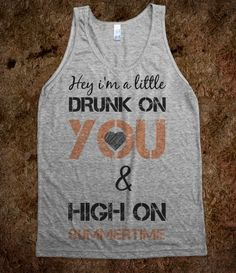 Gimme! Perfect for country music festivals..featuring Luke Bryan :) :)