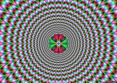 Efectos opticos de movimiento - Taringa!
