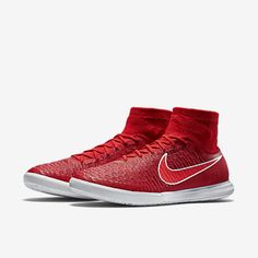 http://www.myweardaily.com/category/indoor-soccer-shoes/ Nike MagistaX Proximo Men's Indoor/Court Soccer Shoe