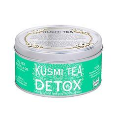 Kusmi Detox Tea... DETOXIFIES