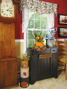 Country Sampler Decorating Ideas Pinterest - Yahoo Image Search Results