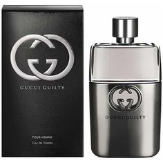 My favorite scent of the moment: GUCCI GUILTY POUR HOMME 3.0 oz EDT Men's Cologne