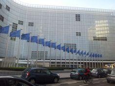 https://flic.kr/p/kMWDZR | Reunião Geral rede Europe Direct | Bruxelas