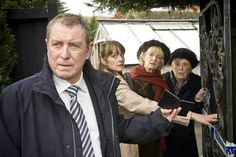 Midsomer Murders - Small Mercies