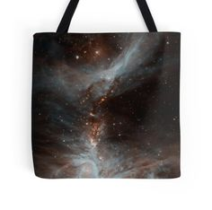 Black Galaxy Tote Bag - Available Here: http://www.redbubble.com/people/rapplatt/works/9064016-black-galaxy?p=tote-bag