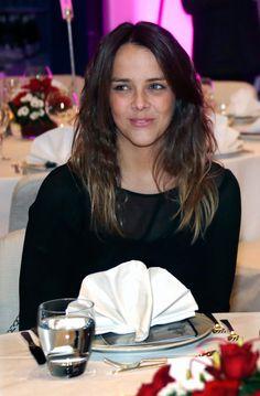 Paulina Ducruet - Princess Stephanie's daughter