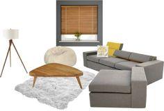 """modern livingroom"" by ashlynmohler on Polyvore"