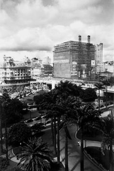 contemporama claude lévi-strauss… são paulo, 1937 @ ims
