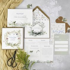 Are you interested in our save the date? With our rustic Wedding Stationery you need look no further.