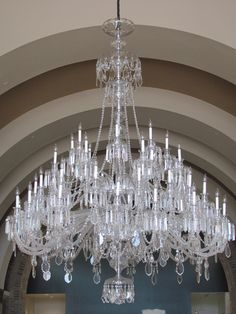 1000 Images About Chandeliers On Pinterest Spanish