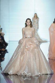 Vestiti da sposa 2015 Haute Couture Zuhair Murad