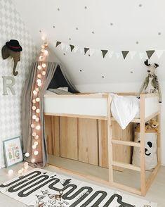299 best kinderzimmer inspirationen images infant bed desk nursery ideas. Black Bedroom Furniture Sets. Home Design Ideas
