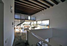 Sala de la planta alta (De Chiarri arquitectura)
