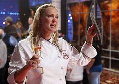 MasterChef - Season 2 - Winner Jennifer.