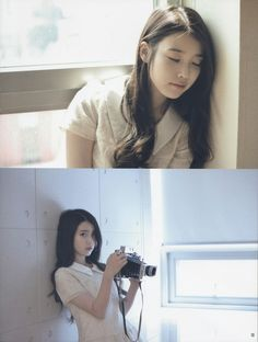 IU [Lee+Ji+Eun] Korean+Singer+Actress