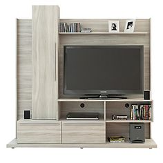 Mica Rack para TV Mercedes – Anime pictures to hairstyles Tv Unit Furniture, Furniture Design, Tv Stand Cupboard, Tv Showcase Design, Wall Mount Entertainment Center, Lcd Units, Tv Wall Cabinets, Modern Tv Wall Units, Rack Tv