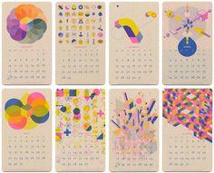Entre flat design, risographie, minimalisme et abstraction suisse, de quoi l'année sera faite ?