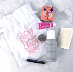 Check out the review of the February 2017 Play! by Sephora box! $10 a month for 5 deluxe beauty samples + 1 perfume sample!   Play! by Sephora March 2017 Subscription Box Review →  https://hellosubscription.com/2017/03/play-sephora-march-2017-subscription-box-review/ ##SephoraPlay #Play!BySephora  #subscriptionbox